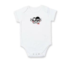 PF - Postavičky - Dojčenské body