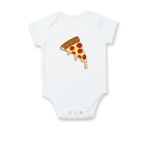 Pizza pre gurmánov - Dojčenské body