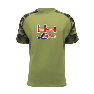 - Placka - Raglan Military