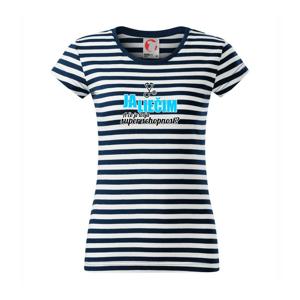 - Placka - Sailor dámské triko