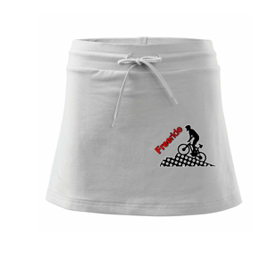 - Placka - Sportovní sukně - two in one