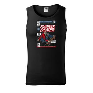 Plumber Skater - Tielko pánske Core