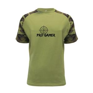 Pre Gamer - Zameriavač - Raglan Military