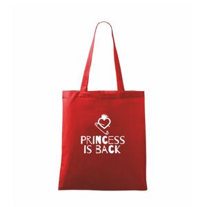 Princess is back punk - Taška malá