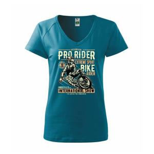 Pro Rider - Tričko dámske Dream