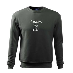 - Pure dámské triko - Mikina Essential dětská