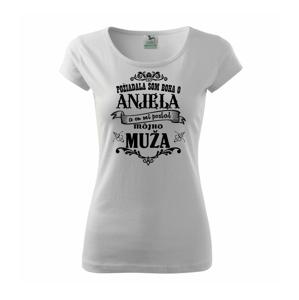 - Pure dámské triko