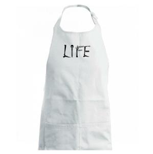 Radiology Life - Zástěra na vaření