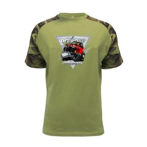 - Raglan Military