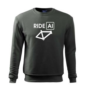 Ride Al - Mikina Essential pánska