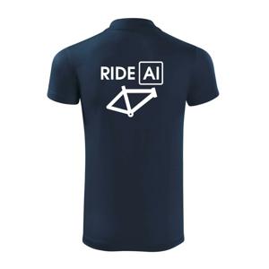 """Ride Al - Polokošeľa Victory """"športové"""""""