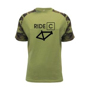 Ride C - Raglan Military