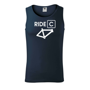 Ride C - Tielko pánske Core