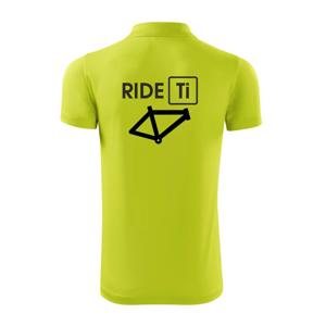 """Ride Ti - Polokošeľa Victory """"športové"""""""