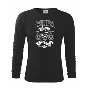 Rider - Tričko detské Long Sleeve