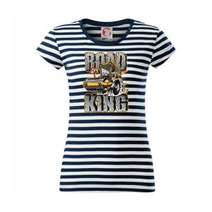 Road King válec - Sailor dámske tričko