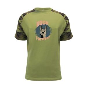 Rock forever ruka - Raglan Military