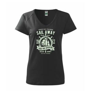 Sail Away - Tričko dámske Dream