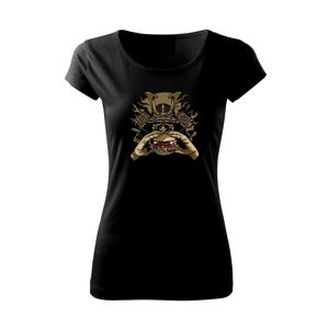 Samurai Burger - Pure dámske tričko