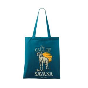 Savana koza - Taška malá