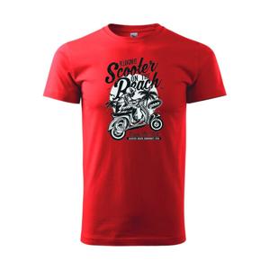 Scooter Beach - Heavy new - tričko pánske