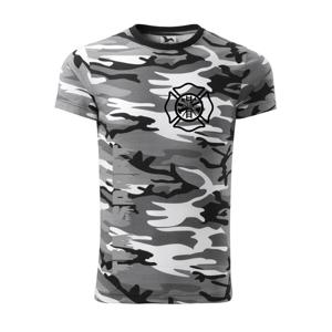 SDH TFA Sport ERB - Vlastný nápis - Army CAMOUFLAGE