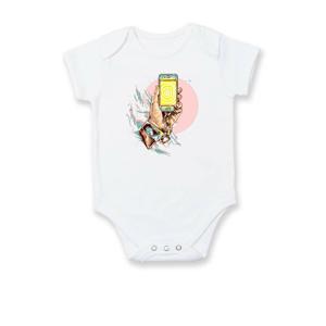 Selfish - Dojčenské body