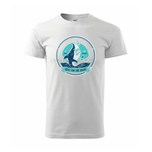 Shark anch - Heavy new - tričko pánske