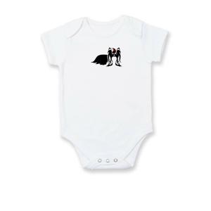 Shih-tzu sučka - Dojčenské body