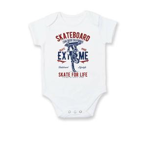 Skate For Life - Dojčenské body