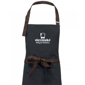Slovenské espresso - Zástera Vintage