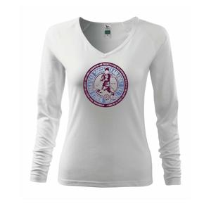 Soccer - Tričko dámske Elegance