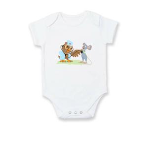 Sova veterinár - Dojčenské body