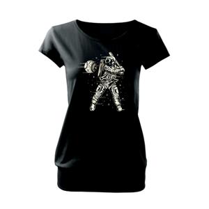 Space Baseball - Voľné tričko city