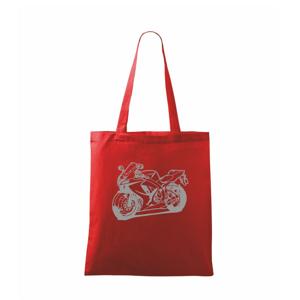 Športová motorka - Taška malá