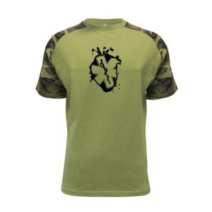 Srdce zdravia - Raglan Military
