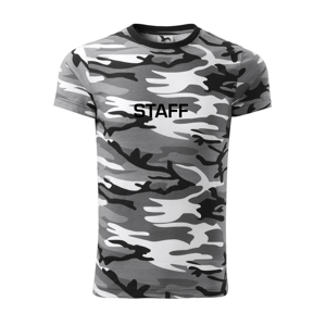 Staff - Army CAMOUFLAGE