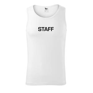 Staff - Tielko pánske Core