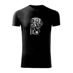 Street Gamers - Viper FIT pánske tričko