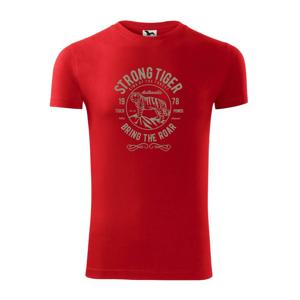 Strong Tiger - Viper FIT pánske tričko