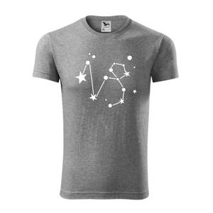 Súhvezdie - Capricorn - Kozorožec - Viper FIT pánske tričko