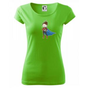 Super učiteľka - Pure dámske tričko