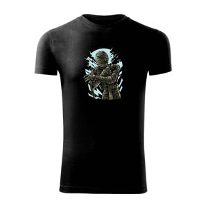 The Mummy - Viper FIT pánske tričko