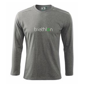 Triathlon - Tričko s dlhým rukávom Long Sleeve