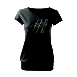 Trsátko - Voľné tričko city