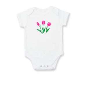 Tulipány - Dojčenské body