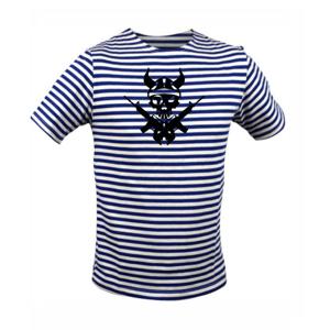 - Unisex triko na vodu