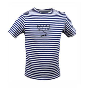 Väznice Shawshank - Unisex tričko na vodu