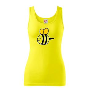 Včielka - Tielko triumph