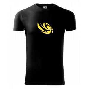 Vortex logo samostatné - Viper FIT pánske tričko